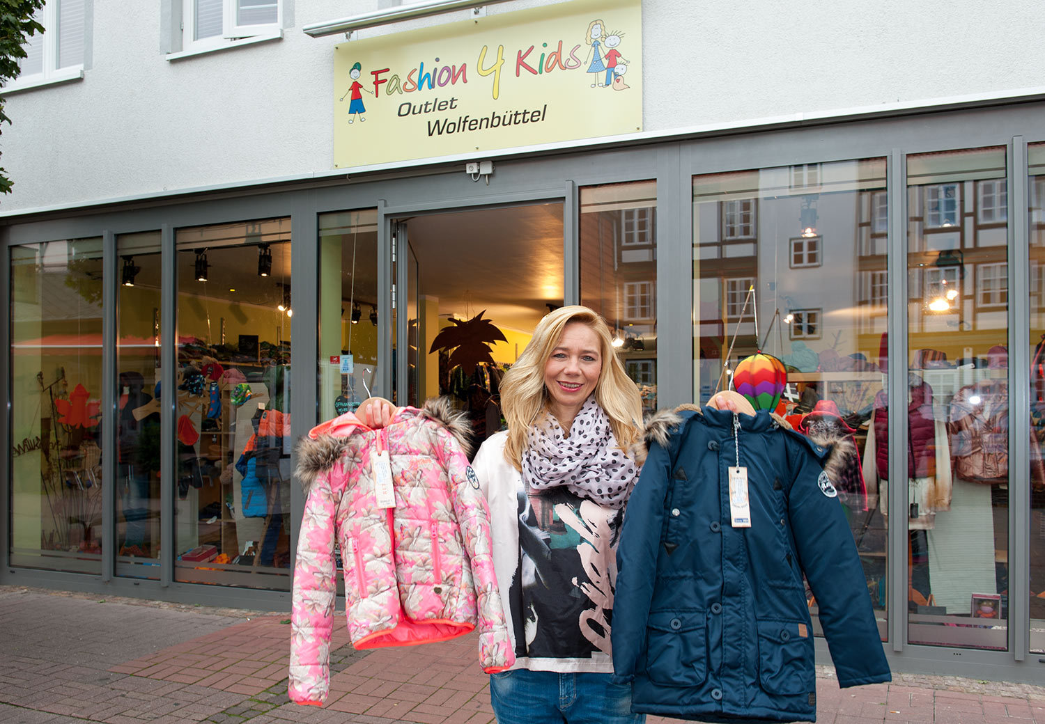 Fashion 4 Kids
